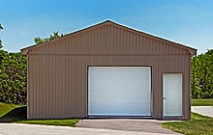 Image for 14 Moments To Remember From Small Steel Building Kits | small steel building kits