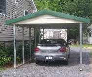 You Should Experience Difference Between Carport And Garage At Least Once In Your Lifetime And Here's Why | difference between carport and garage