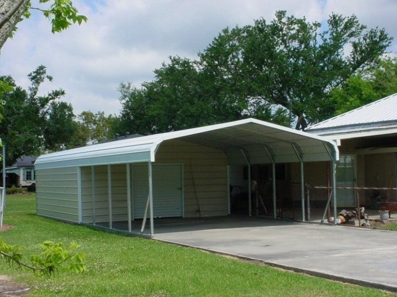 Five Facts About Metal Carports Online That Will Blow Your Mind | metal carports online