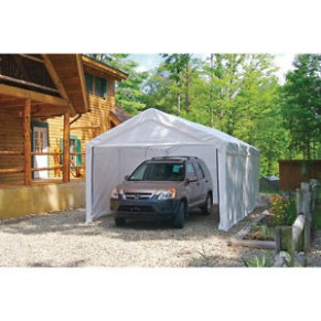 Five Top Risks Of Enclosed Carport Kit | enclosed carport kit