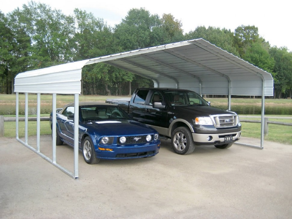 Ten Portable Metal Carport Kits Rituals You Should Know In 10 | portable metal carport kits