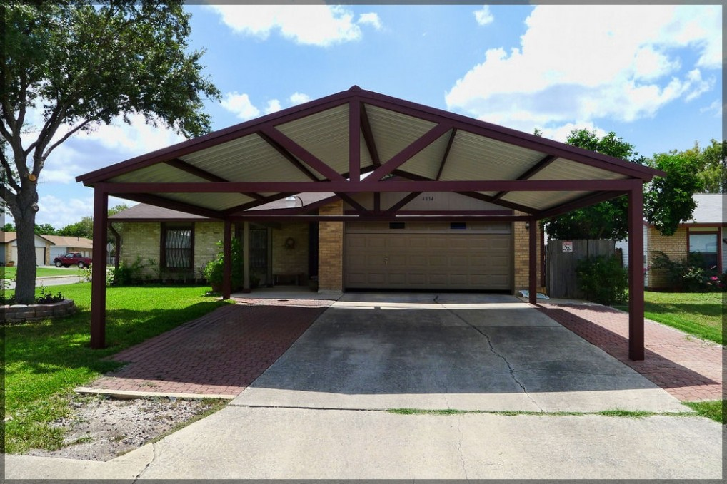 11 Benefits Of Steel Carports That May Change Your Perspective   steel carports