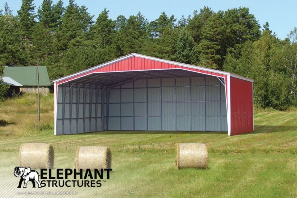 What's So Trendy About Metal Carports Nc That Everyone Went Crazy Over It? | metal carports nc