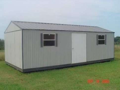 13 Important Facts That You Should Know About Metal Storage Buildings Nc | metal storage buildings nc