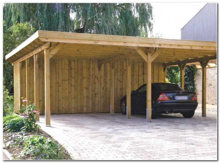 Five Ways Wood Carport Kits Can Improve Your Business | wood carport kits