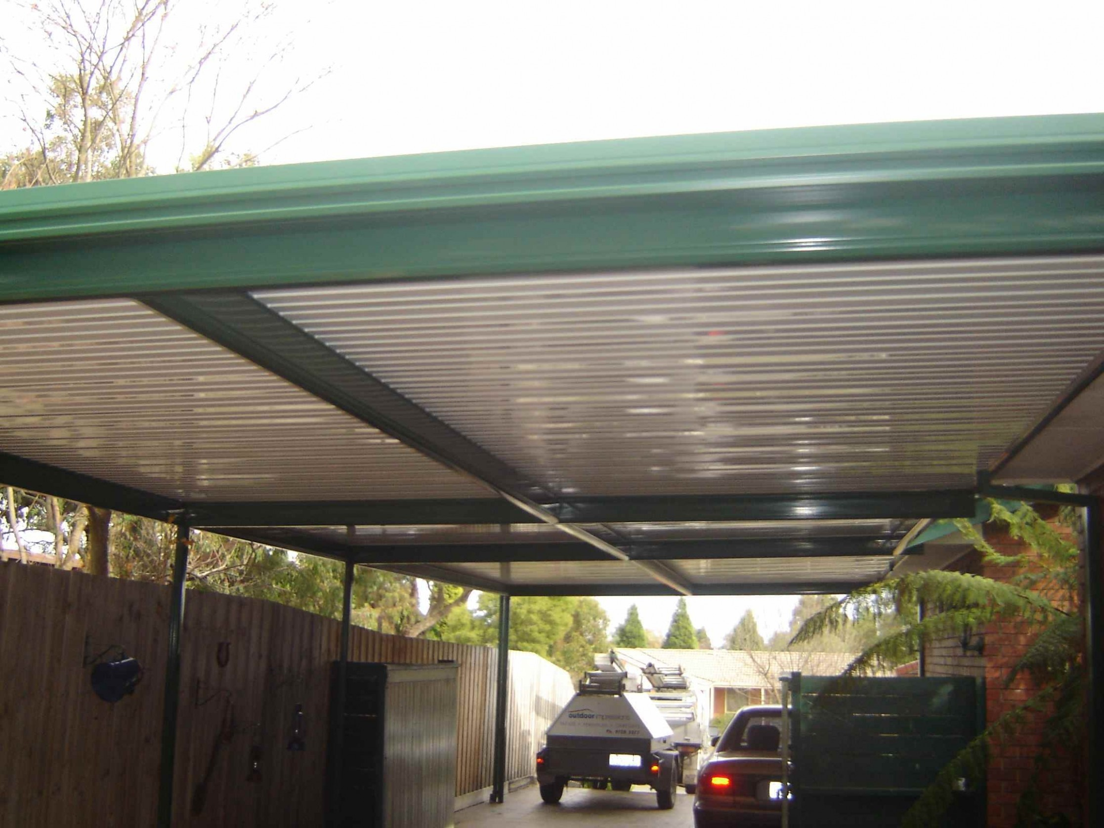 Ten Common Misconceptions About Carport Metal Roofing | carport metal roofing