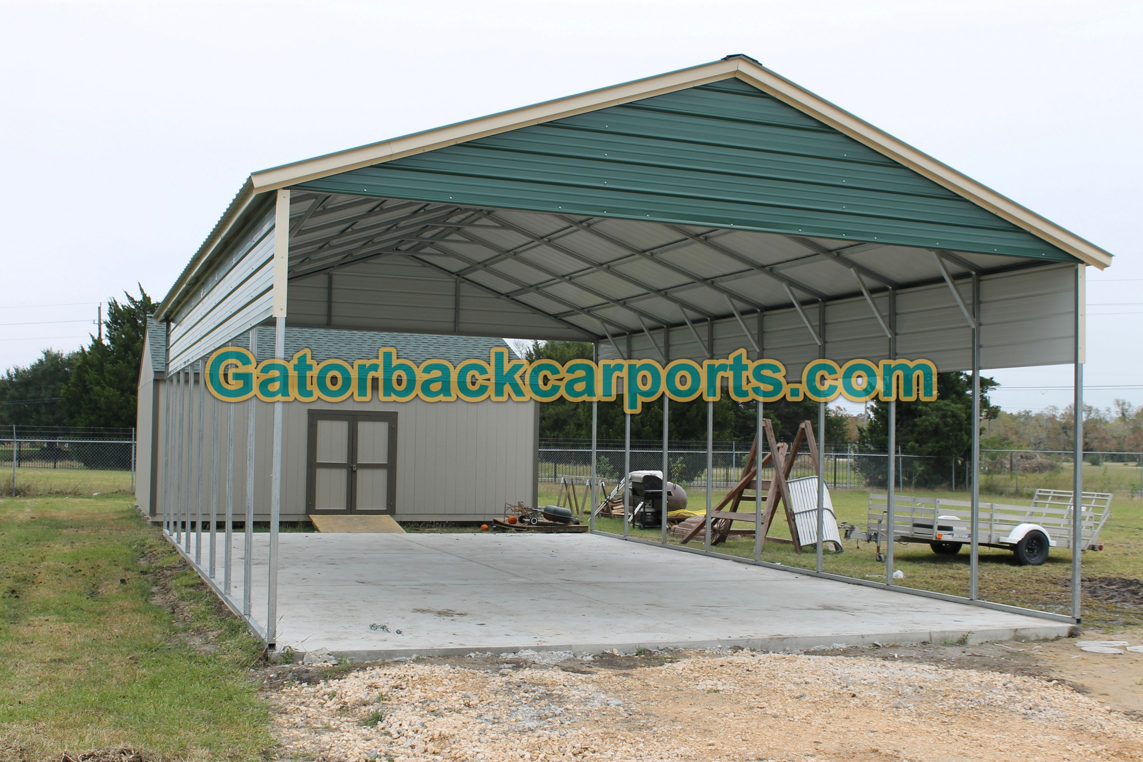 Everything You Need To Know About Carports In Texas | carports in texas