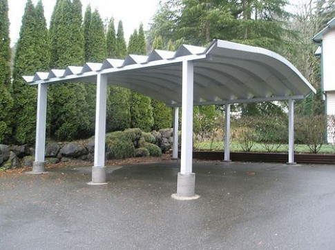 You Will Never Believe These Bizarre Truth Of Steel Carport Kits Canada | steel carport kits canada