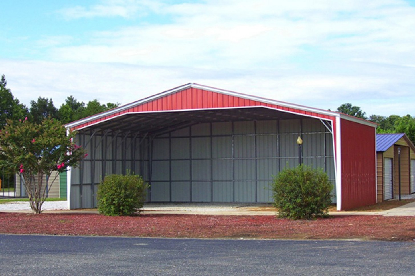 The Miracle Of Carport Packages | carport packages