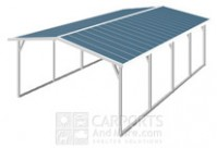 12 Clarifications On Metal Carport Kits | metal carport kits