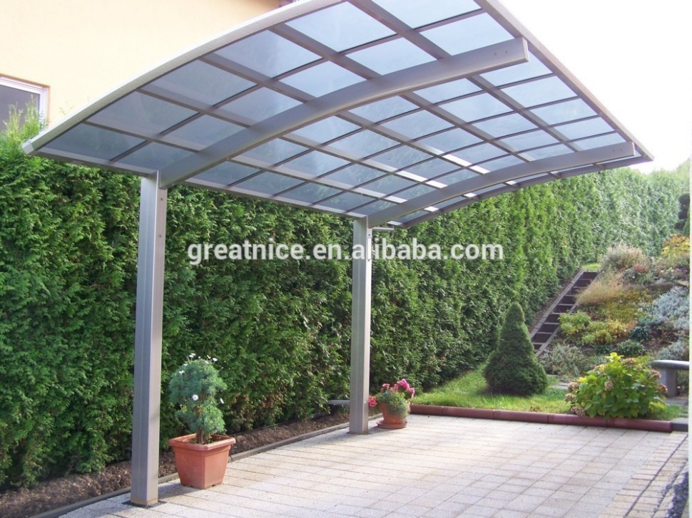 Ten Things You Didn't Know About Outdoor Metal Carports | outdoor metal carports