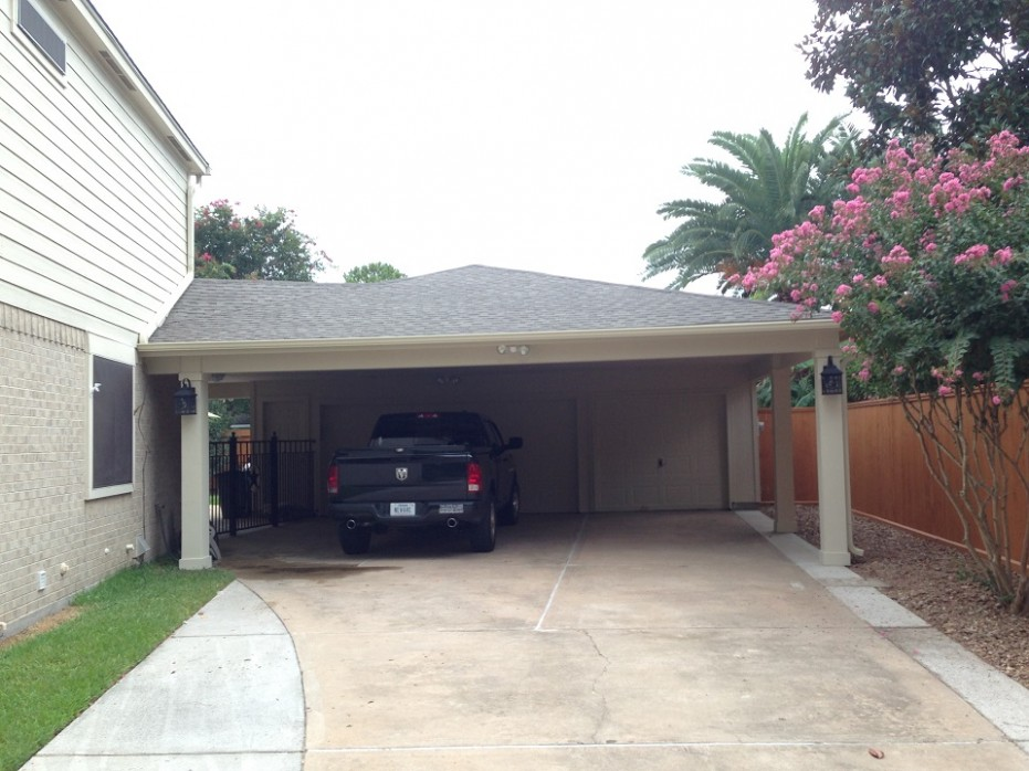 Now Is The Time For You To Know The Truth About Outside Carport | outside carport