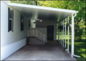 Why You Must Experience Mobile Home Carport At Least Once In Your Lifetime | mobile home carport