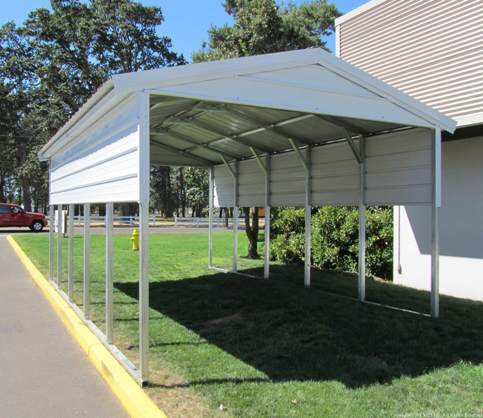 Ten Things Nobody Told You About Metal Carports Idaho | metal carports idaho