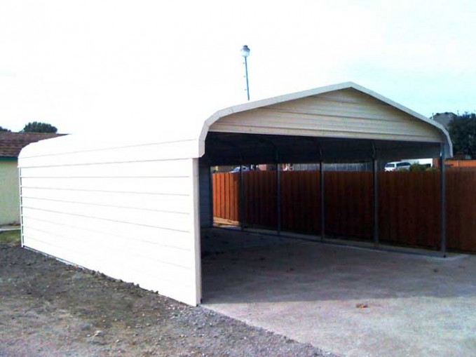 How You Can Attend 13 Car Metal Carport With Minimal Budget | 13 car metal carport