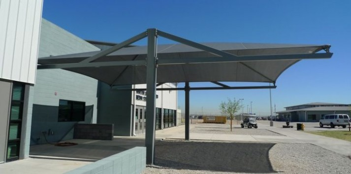 Ten Facts You Never Knew About Cantilever Carport | cantilever carport