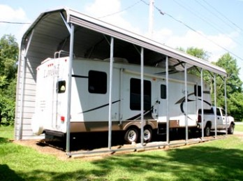 The Reason Why Everyone Love Rv Carport Kits | rv carport kits