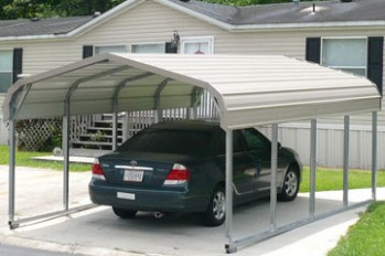 All You Need To Know About One Car Carport | one car carport