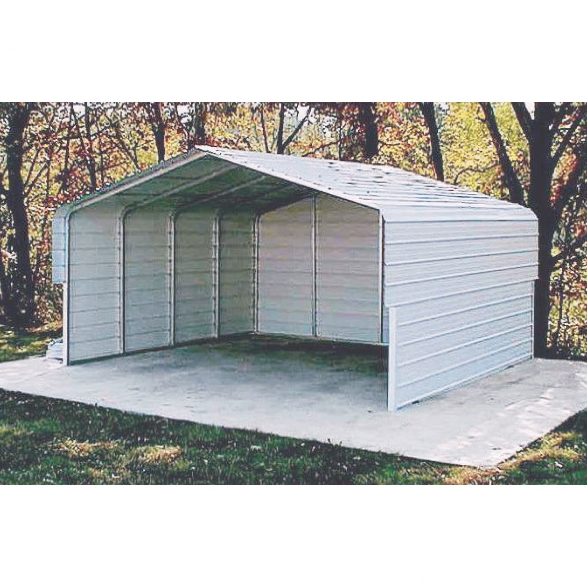 How Metal Shelters Is Going To Change Your Business Strategies | metal shelters