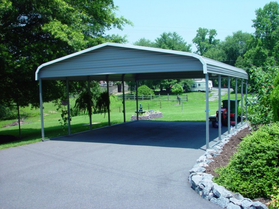 The Shocking Revelation of Tin Roof Carport | tin roof carport