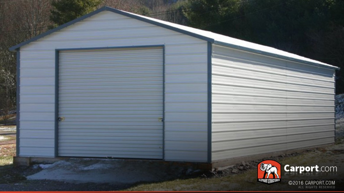 Five Facts You Never Knew About Single Car Carport | single car carport