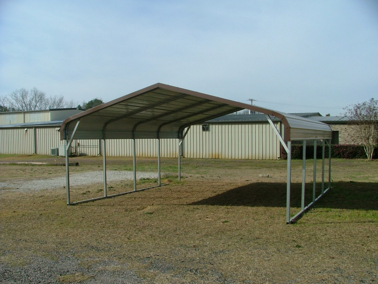 This Is Why Double Carport With Shed Is So Famous! | double carport with shed