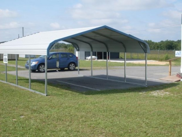 How Tin Carports For Sale Can Increase Your Profit! | tin carports for sale