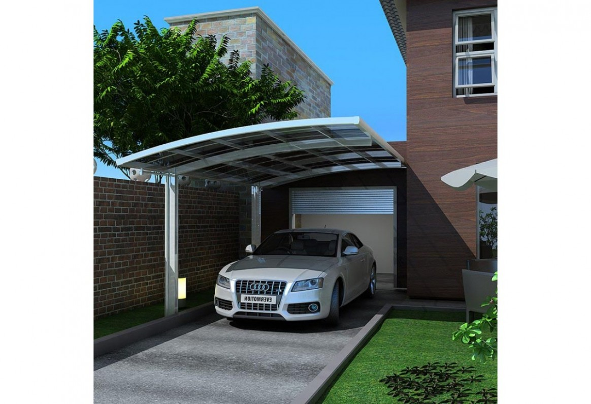 13 Easy Ways To Facilitate Car Ports And Canopies | car ports and canopies