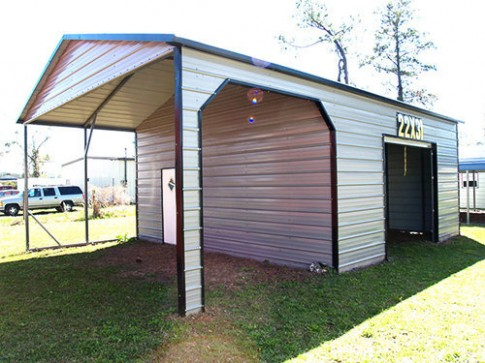 12 Stereotypes About Portable Metal Carports That Aren't Always True | portable metal carports