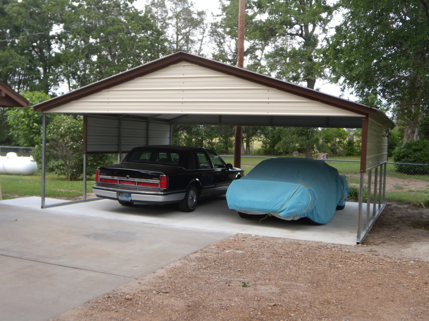 14 Ways On How To Get The Most From This Best Metal Carports | best metal carports