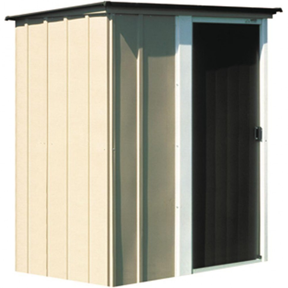 Why Metal Storage Shed Had Been So Popular Till Now? | metal storage shed