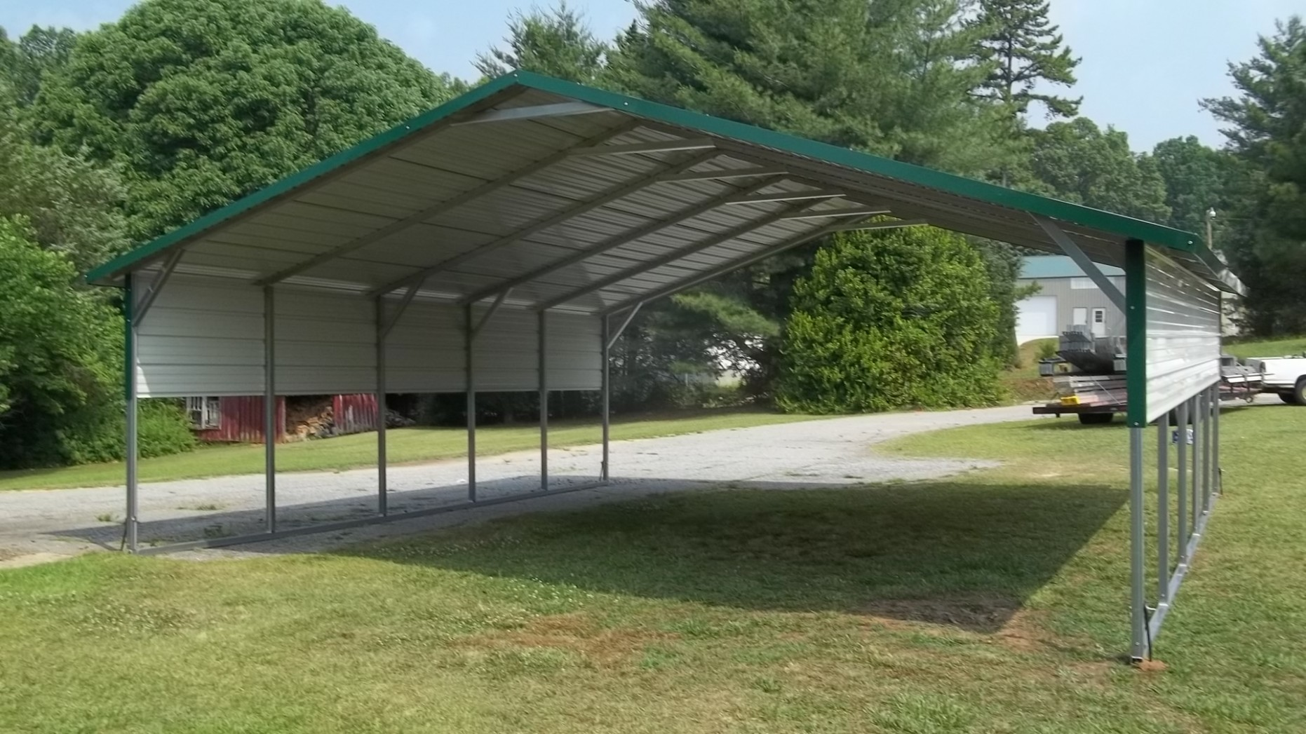 9 Reasons Why Local Carport Dealers Is Common In USA | local carport dealers
