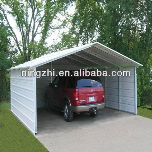Five Things You Should Know About Prefab Carport Kits | prefab carport kits