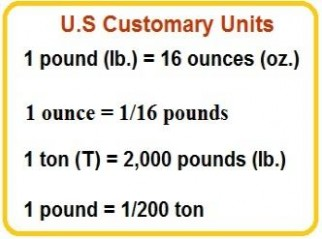 The Seven Secrets About How Many Ounces In A Pound Only A Handful Of People Know | how many ounces in a pound