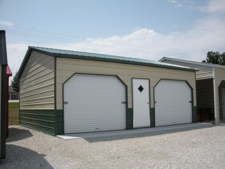 One Checklist That You Should Keep In Mind Before Attending Metal Sheds And Carports | metal sheds and carports