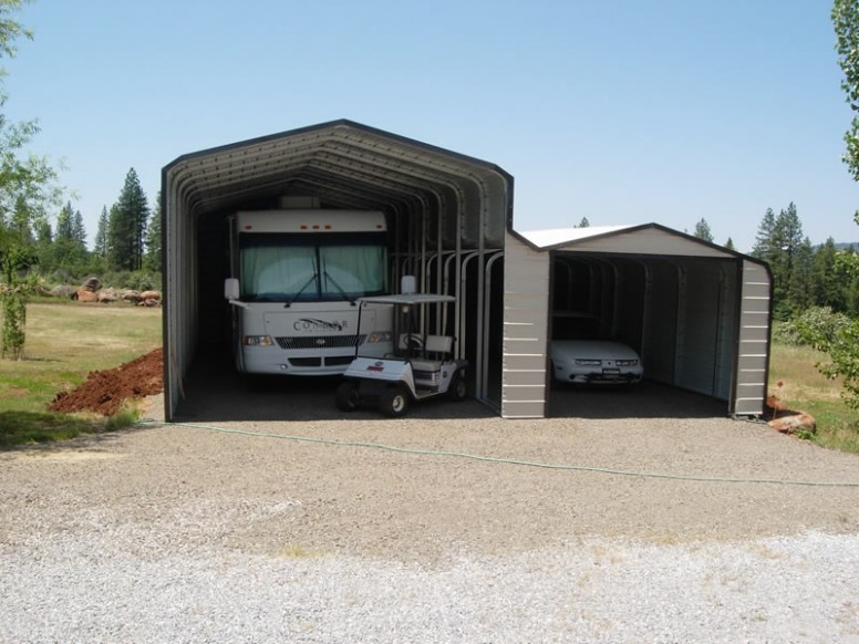 The 14 Secrets About Rv Steel Carports Only A Handful Of People Know | rv steel carports