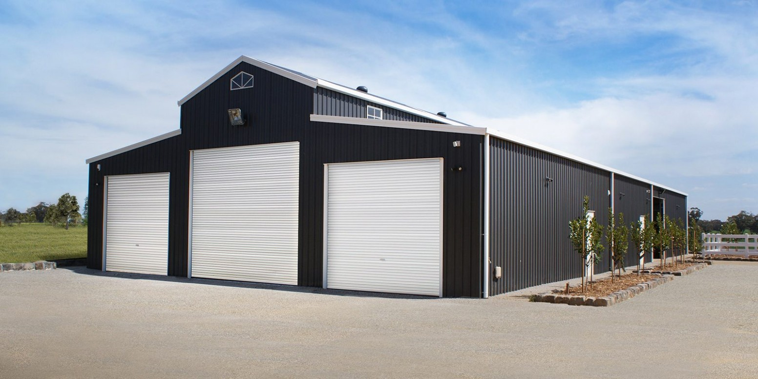 Ten Gigantic Influences Of Steel Shelters Sale | steel shelters sale