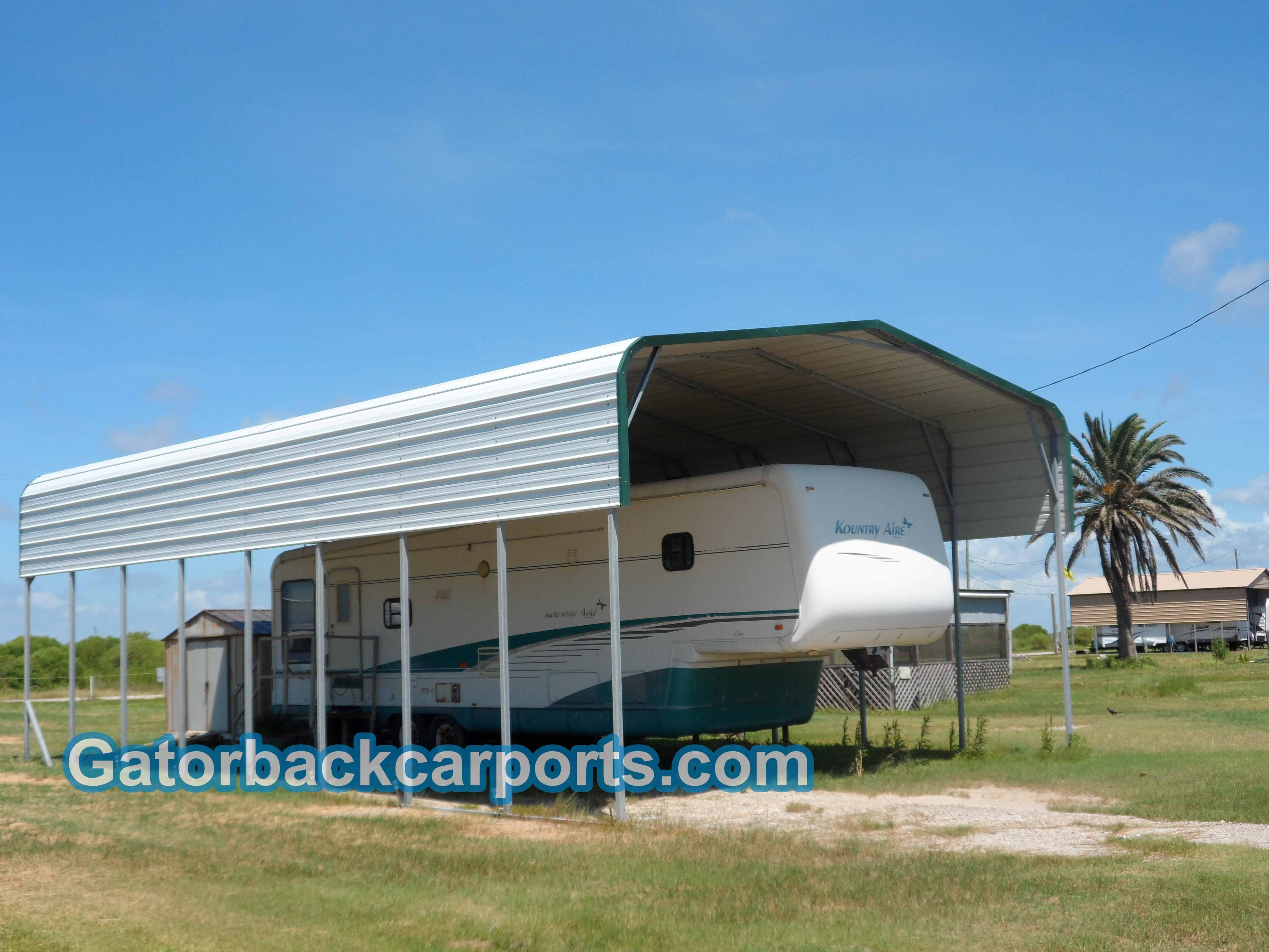 Seven Signs You're In Love With Metal Carports For Rv | metal carports for rv