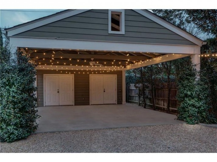 Everything You Need To Know About 10 Types Of Detached Carports | 10 types of detached carports