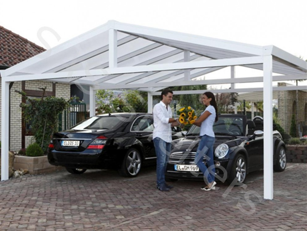 Understanding The Background Of Cantilever Carports Uk | cantilever carports uk