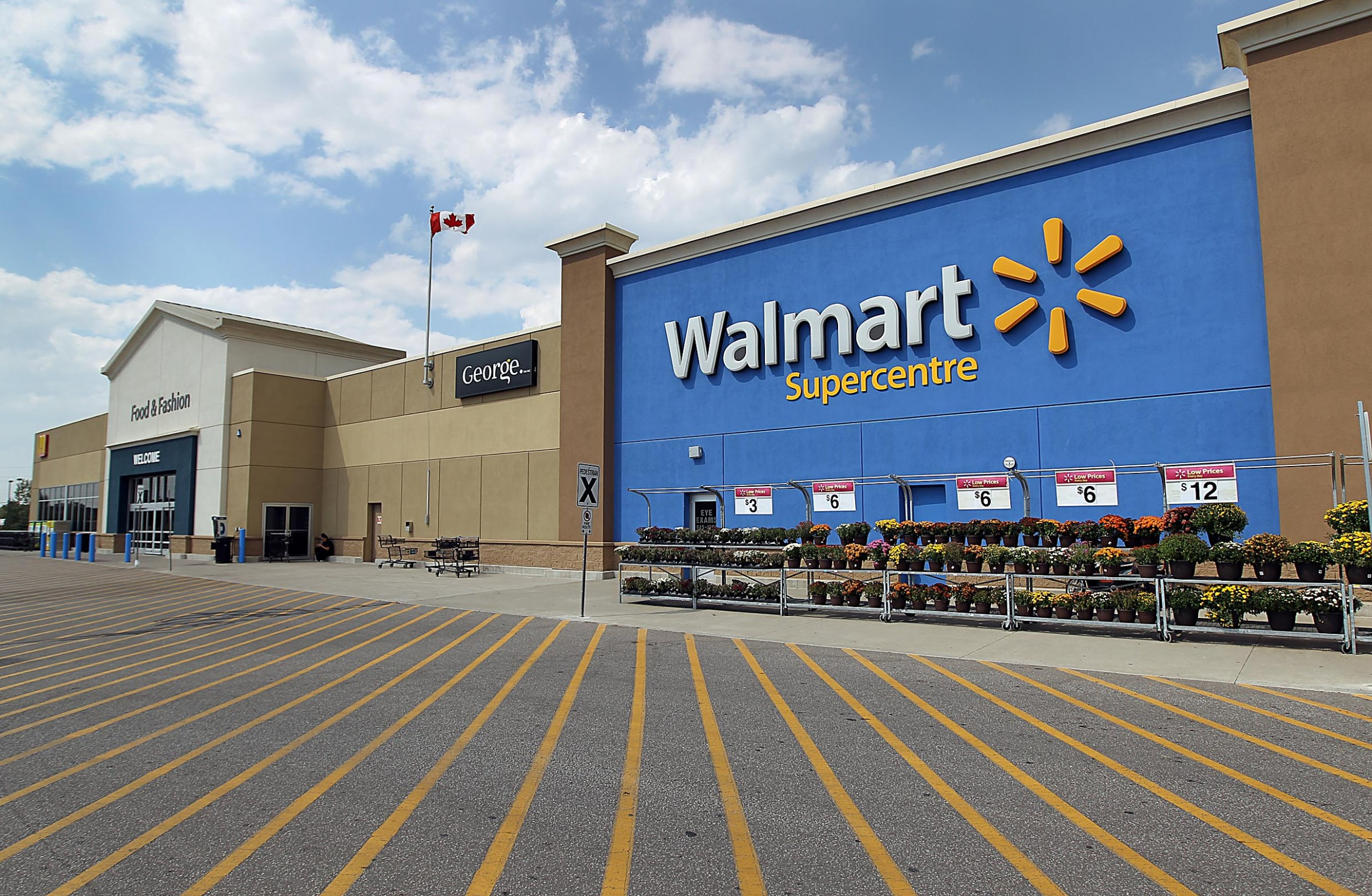 Ten Awesome Things You Can Learn From Walmart | walmart