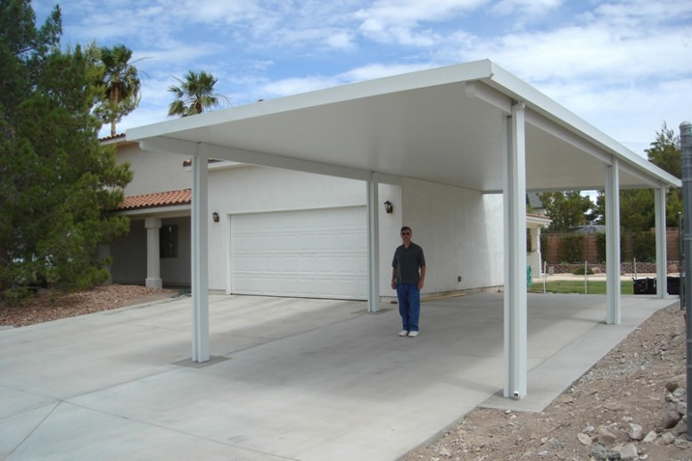 What You Should Wear To Permanent Carport | permanent carport