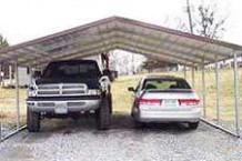 Seven Reasons You Should Fall In Love With Pictures Of Metal Carports | pictures of metal carports