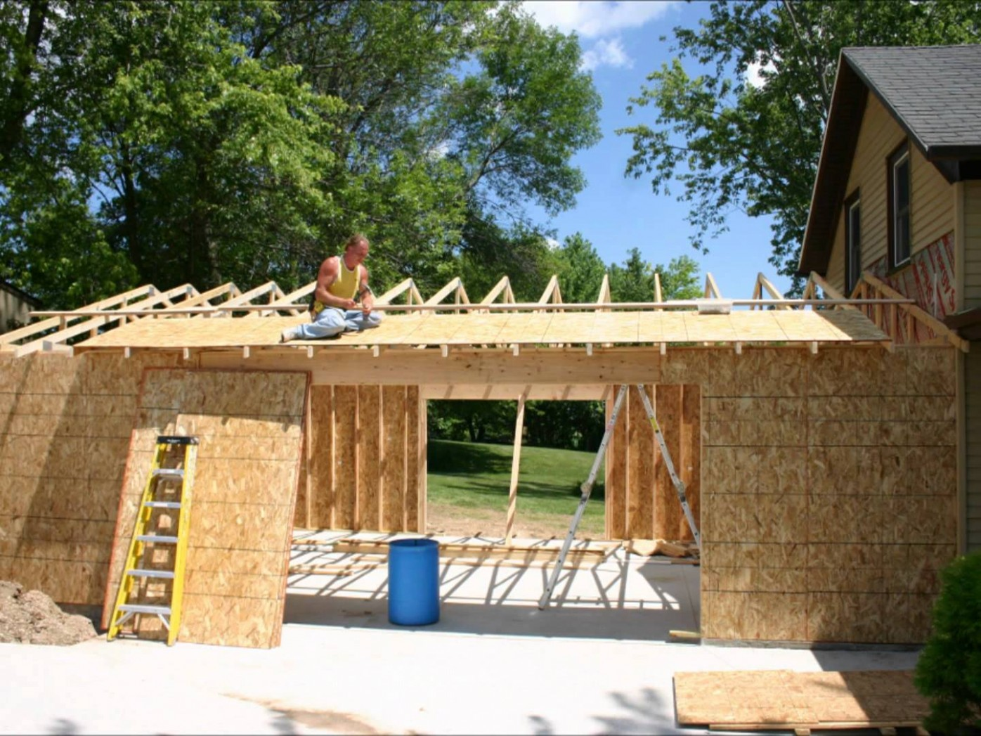 Seven Shocking Facts About Does A Carport Add Value To A House | does a carport add value to a house