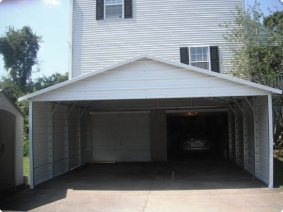 Five Easy Rules Of Discount Carports Garages | discount carports garages