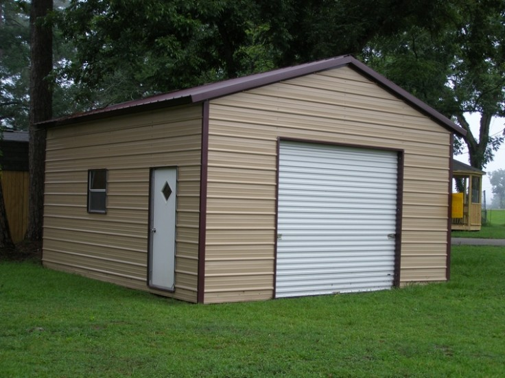 Ten Solid Evidences Attending Steel Carport Garage Is Good For Your Career Development | steel carport garage