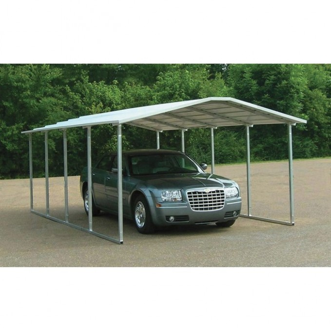 Is Metal Carport Parts The Most Trending Thing Now? | metal carport parts