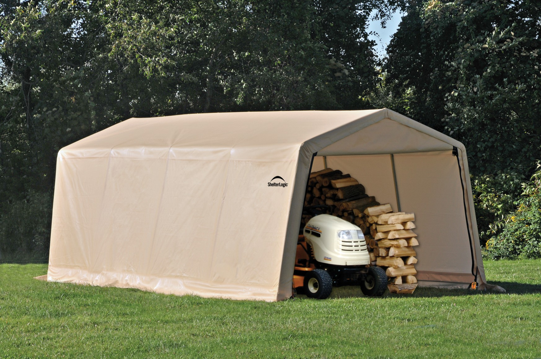 Why Is Everyone Talking About Portable Car Shed? | portable car shed