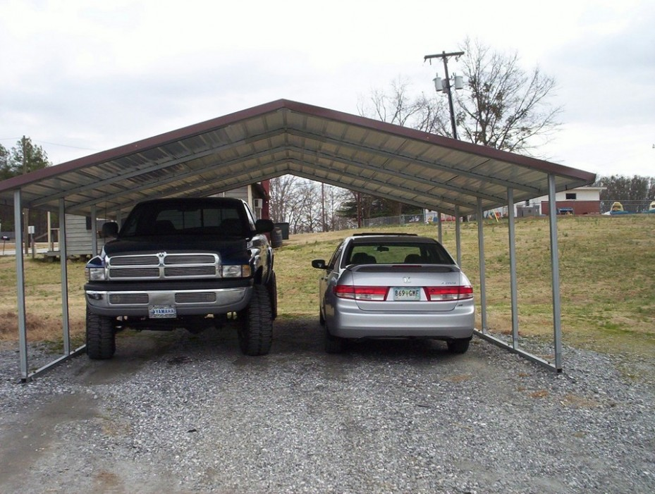 The Cheapest Way To Earn Your Free Ticket To How To Build A Carport Yourself | how to build a carport yourself