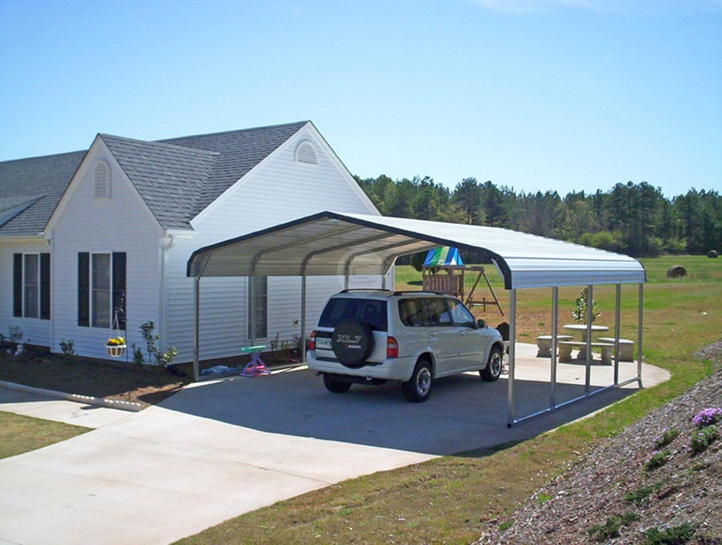This Is Why Metal Carports For Sale Is So Famous! | metal carports for sale